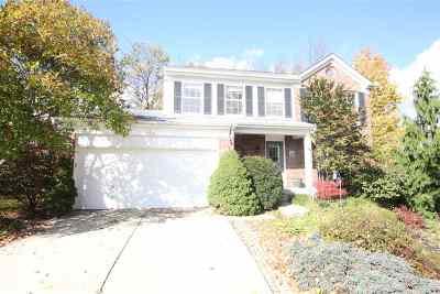 Erlanger Single Family Home New: 3812 Lambda Dr.