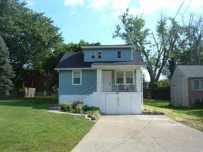 Kenton County Single Family Home For Sale: 811 Main