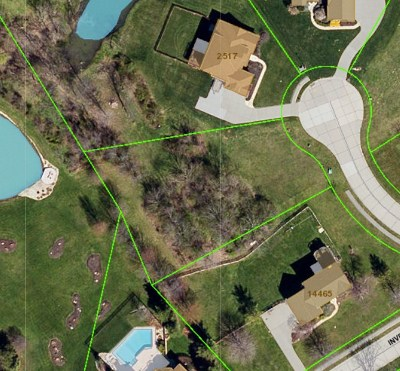 Residential Lots & Land For Sale: 2513 Peppermill Court