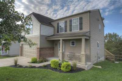 Independence Single Family Home New: 10201 Meadow Glen Drive
