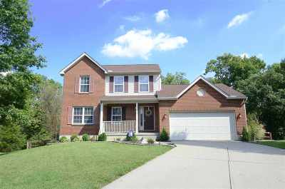 Independence Single Family Home New: 1101 Ivory Hill Drive