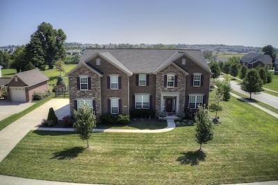 Union Single Family Home New: 9416 Riviera Drive