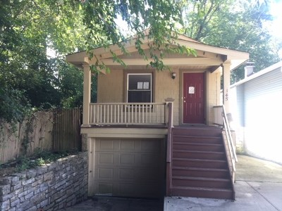 Covington Single Family Home For Sale: 145 Daniels Street