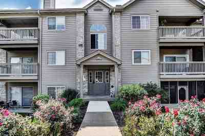 Burlington Condo/Townhouse New: 2287 Teal Briar Lane #104