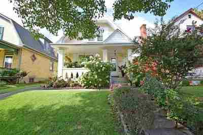 Covington Single Family Home New: 3907 Gilbert