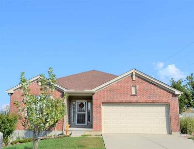 Independence Single Family Home For Sale: 6418 Pembroke Drive
