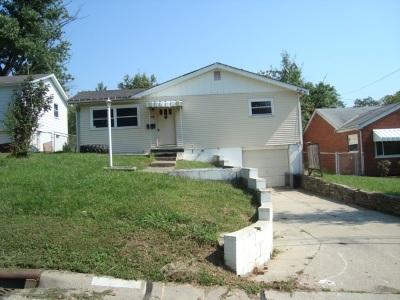 Florence, Erlanger Single Family Home New: 110 Goodridge Drive
