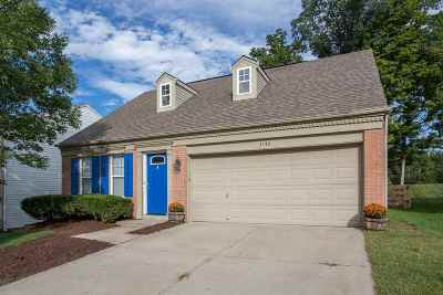 Independence Single Family Home New: 3146 Bridlerun Drive