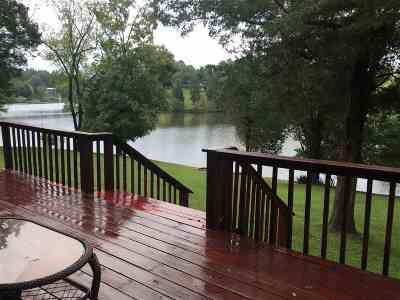 Owen County Single Family Home New: 82 Dogwood Drive #82,83
