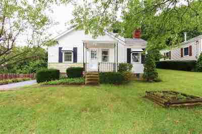 Cold Spring Single Family Home New: 6345 Murnan Road