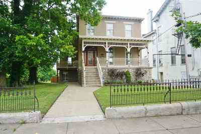 Covington Single Family Home New: 109 W 11th Street