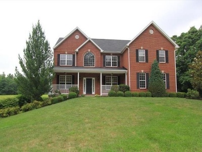 Union KY Single Family Home New: $399,000