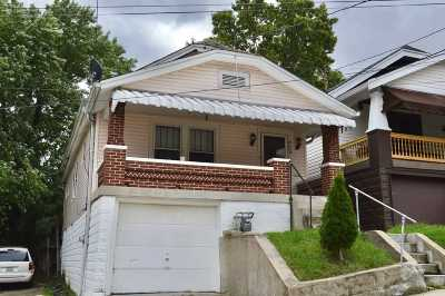 Covington, Independence, Taylor Mill Single Family Home For Sale: 409 Hawthorne Street