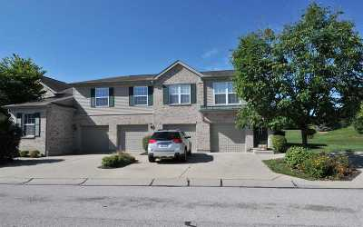 Boone County Condo/Townhouse For Sale: 1798 Mimosa Trail