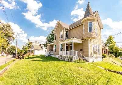 Covington KY Single Family Home New: $69,900