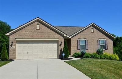 Rental New: 11512 Ridgetop Drive