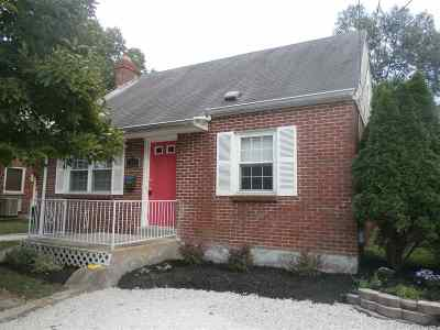 Highland Heights Single Family Home New: 27 Linet Avenue