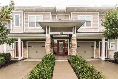Dayton Condo/Townhouse For Sale: 587 Riverpointe Drive #8