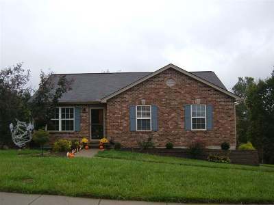 Independence Single Family Home New: 10312 Manassas