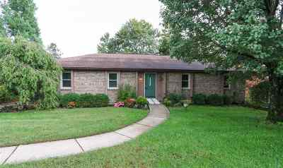 Union Single Family Home New: 693 Oakridge Drive