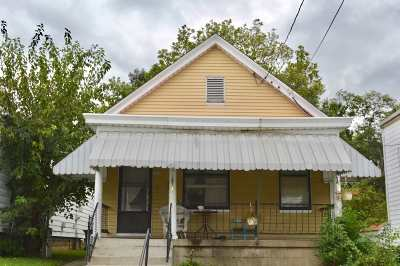 Covington, Independence, Taylor Mill Single Family Home For Sale: 3822 Huntington Avenue