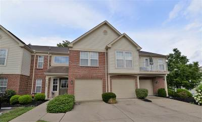 Taylor Mill Condo/Townhouse New: 740 Valley Square Drive