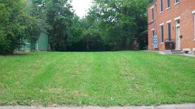 Covington Residential Lots & Land For Sale: 1405 Scott Street