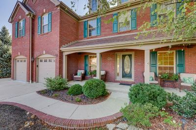Union Single Family Home For Sale: 11157 Chatsworth Court