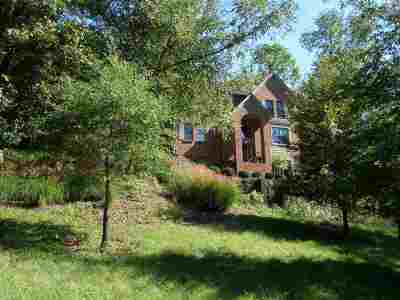Fort Thomas Single Family Home For Sale: 830 Covert Run Pike