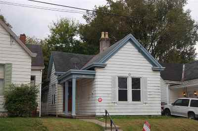 Latonia Single Family Home For Sale: 155 East 42nd Street