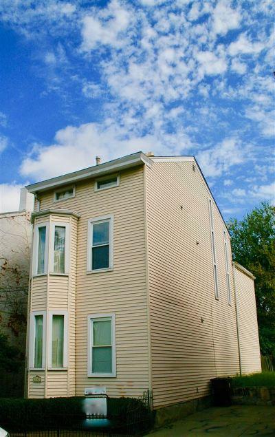Covington Multi Family Home For Sale: 532 Craig Street