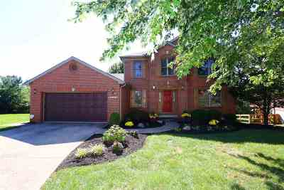 Florence Single Family Home For Sale: 8427 Stratford Court