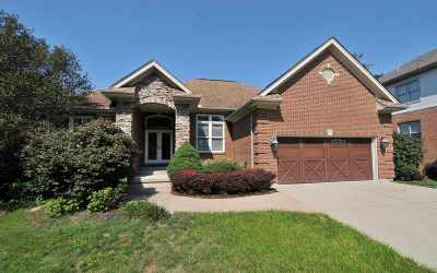 Union Single Family Home For Sale: 844 Keeneland Green Drive