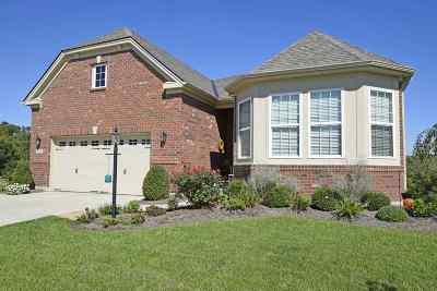 Kenton County Single Family Home For Sale: 831 Lakerun Lane