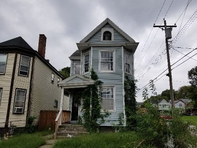Covington Single Family Home For Sale: 1901 Denver Street