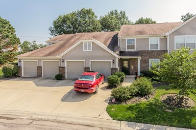 Campbell County Condo/Townhouse For Sale: 201 S Watchtower Drive #301