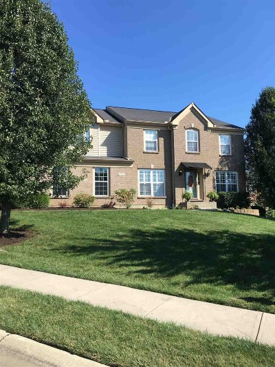 Hebron Single Family Home For Sale: 2151 Conistan Court