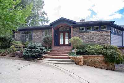 Bellevue Single Family Home For Sale: 14 Observatory Avenue