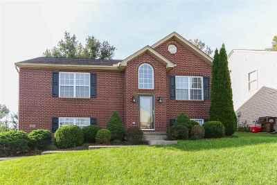 Florence Single Family Home For Sale: 6581 Watson Lane