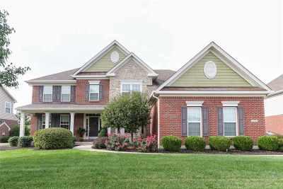 Union Single Family Home For Sale: 11049 Galileo Boulevard