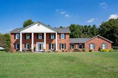 Walton Single Family Home For Sale: 790 Chambers Road