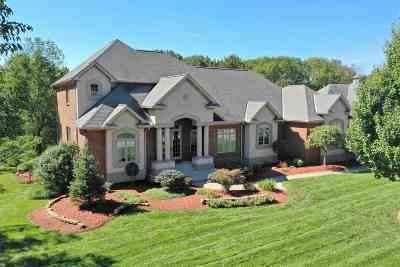 Boone County, Campbell County, Kenton County Single Family Home For Sale: 917 Caitlin Drive