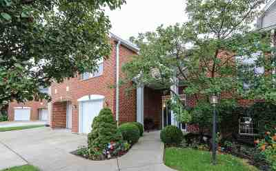 Florence Condo/Townhouse For Sale: 230 Langshire Court