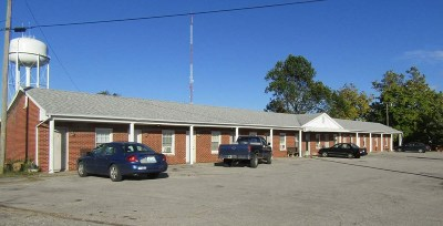 Commercial For Sale: 1550 Highway 22