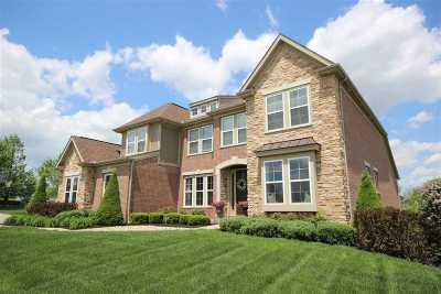 Union Single Family Home For Sale: 10992 Arcaro