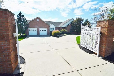 Walton Single Family Home For Sale: 145 Thoroughbred Lane