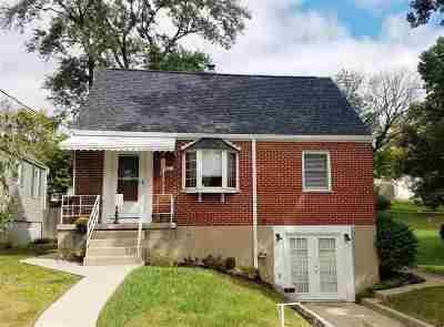 Erlanger Single Family Home For Sale: 310 Timberlake Avenue