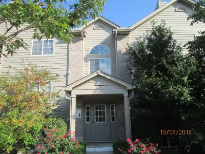 Boone County Condo/Townhouse For Sale: 2292 Medlock Lane #101
