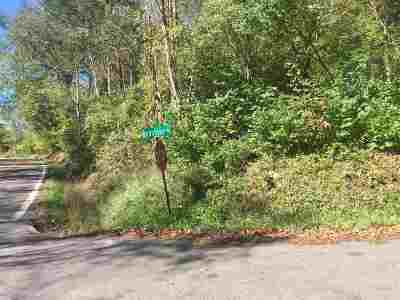 Alexandria Residential Lots & Land New: 1610 Redstone Road