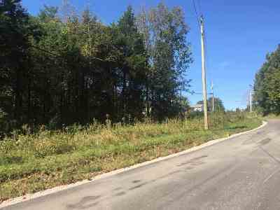 Alexandria Residential Lots & Land New: 1664 Redstone Road